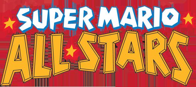 logo-mario-all-stars