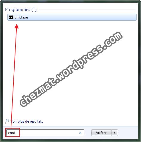 Installation de Windows 7 sur un SSD et paramétrage spécifique   trim01