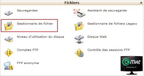 fichier1