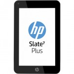 HP Slate 7 Plus à 119€ FDP inclus