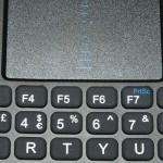 Le compagnon idéal d'XBMC : un mini-clavier RF