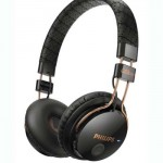 [Test] casque Bluetooth Philips SHB 8000