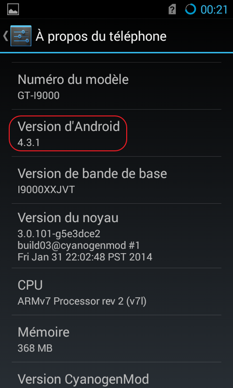 Android v4-3-1