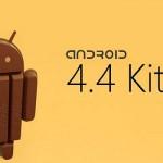 Un KitKat pour mon Galaxy S : c'est possible!