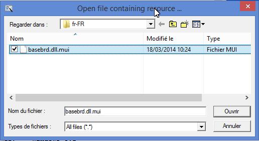 3 - Open file