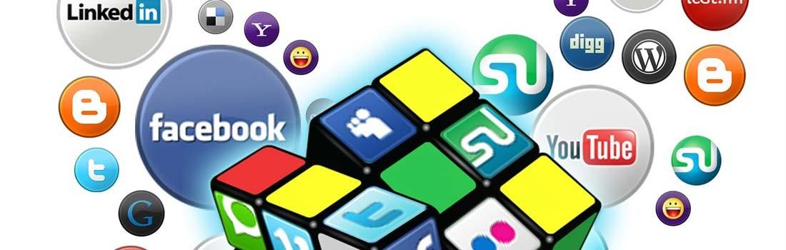 Gérer sa présence sur les réseaux sociaux