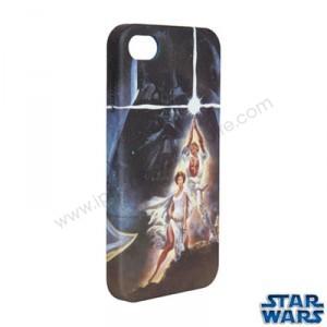 coque-iphone-4-4s-princesse-leia-et-luke-skywalker-star-wars-edition-limitee